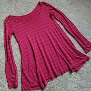 Free People Babydoll Style Top